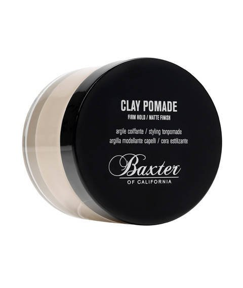 baxter of california clay pomade uk